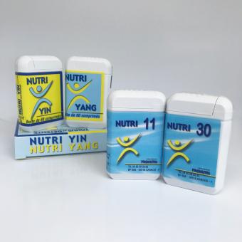 Pack Saison Printemps Nutri | Produits Nutritifs